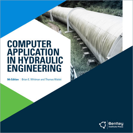 Computer Application in Hydraulic Engineering 9th Edition