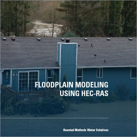 Floodplain Modeling Using HEC-RAS