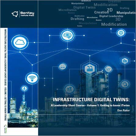 Infrastructure Digital Twins