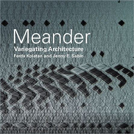 MEANDER - Variegating Architecture