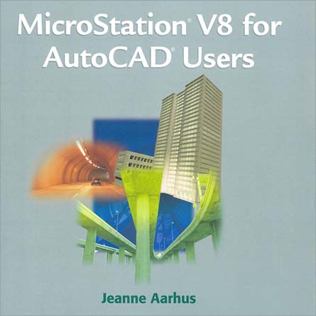 microstation v8 for autocad users pdf