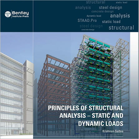 Principles of Structural Analysis - Static and Dynamic Loads
