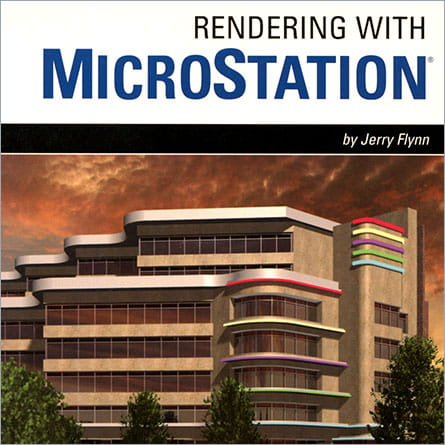 Rendering with MicroStation