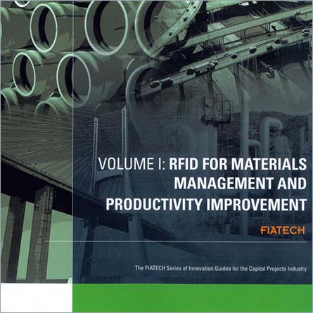 RFID for Materials Management and Productivity Improvement