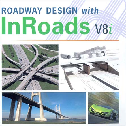 Roadway Design with InRoads V8i