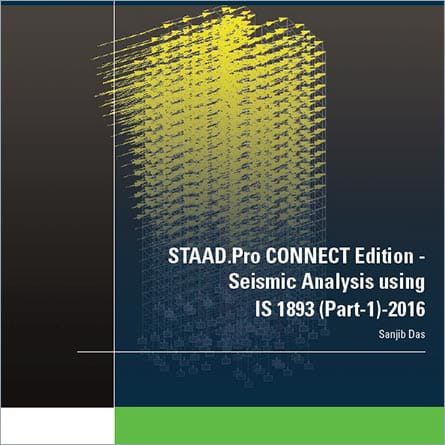 STAAD.PRO CE - Seismic Analysis using IS 1893 (PART-1)-2016