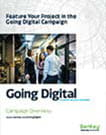 Going Digital Campaign Overview