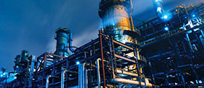 Oil and Gas, Process and Power