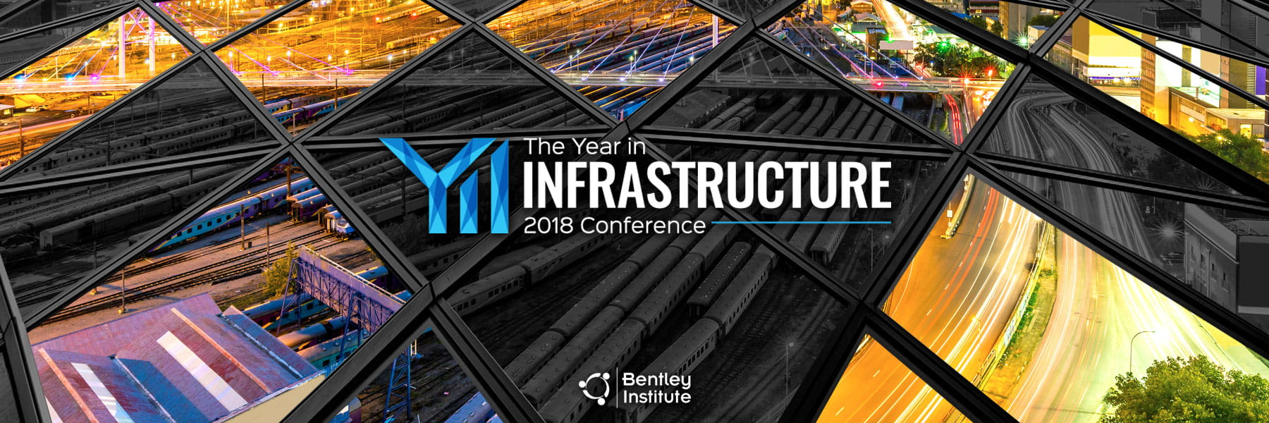 The Year in Infrastructure 2018 Conference