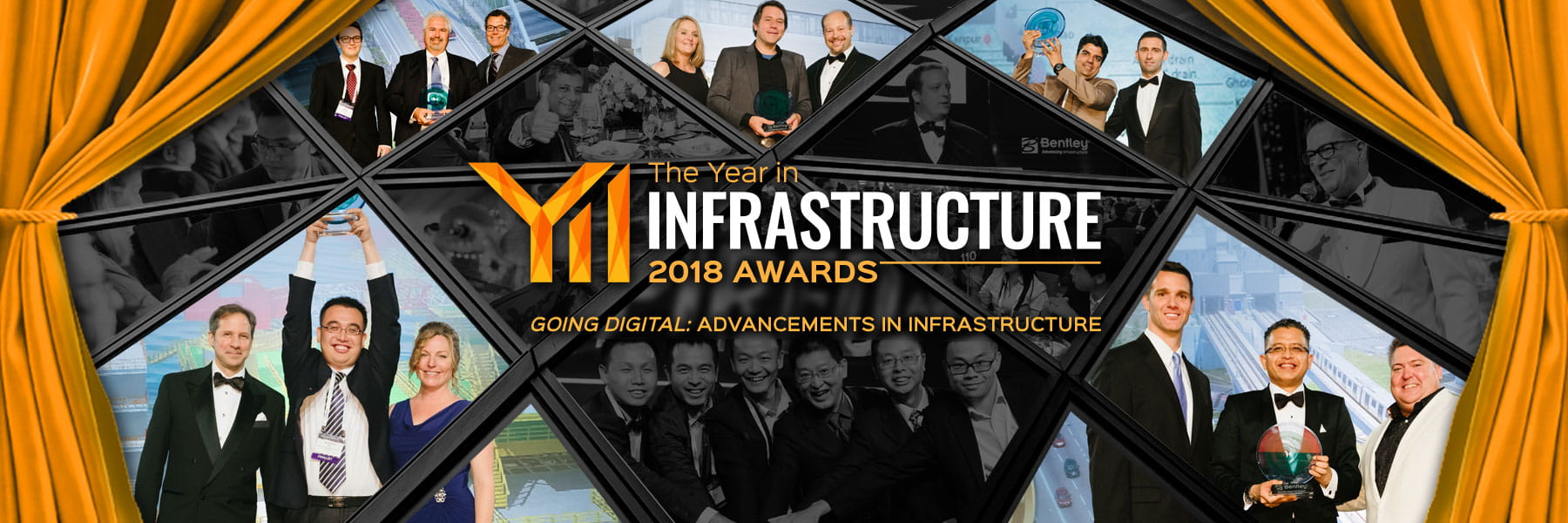 The Year in Infrastructure 2018 Awards