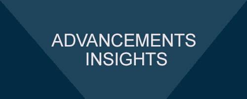 Advancements Insights