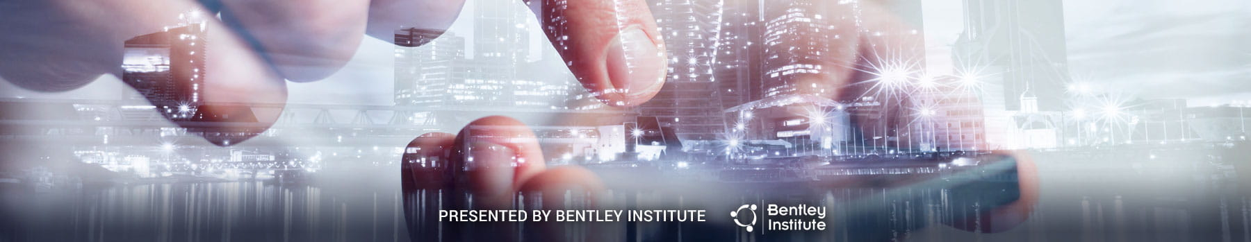 Bentley Institute Going Digital Event