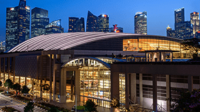 Sands Expo & Convention Centre