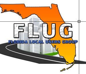 Florida User Group Logo
