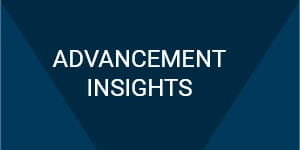 Advancement Insights
