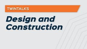 TwinTalks - Design and Construction