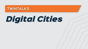 TwinTalks - Digital Cities