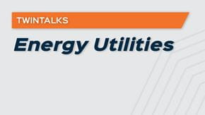 TwinTalks - Energy Utilities