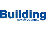 Building Review Journal logo