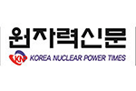 Korea Nuclear Power logo