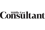 Middle East Consultant logo