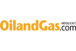 Oil and Gas Middle East logo