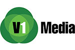 Vector One Media logo