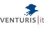 Venturis | it logo