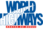 World Highways logo