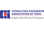 Consulting Engineers Assoc of India logo