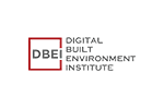 Digital Built Environment Institute logo
