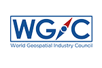 World Geospatial Industry Council logo