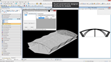 Integrate with building design and analysis software