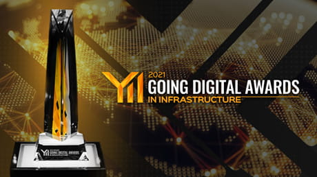Yii 2021 Going Digital Awards
