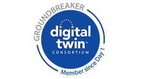 DTC Groundbreaker Badge