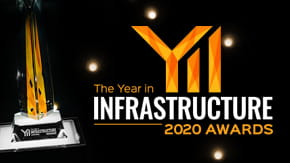 Year in Infrastructure Awards