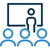 User Conference icon