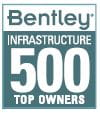 Bentley Infrastructure 500