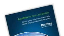 AssetWise for Roads and Bridges
