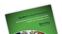 OpenRail for Asset Performance