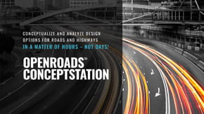 OpenRoads ConceptStation eBook