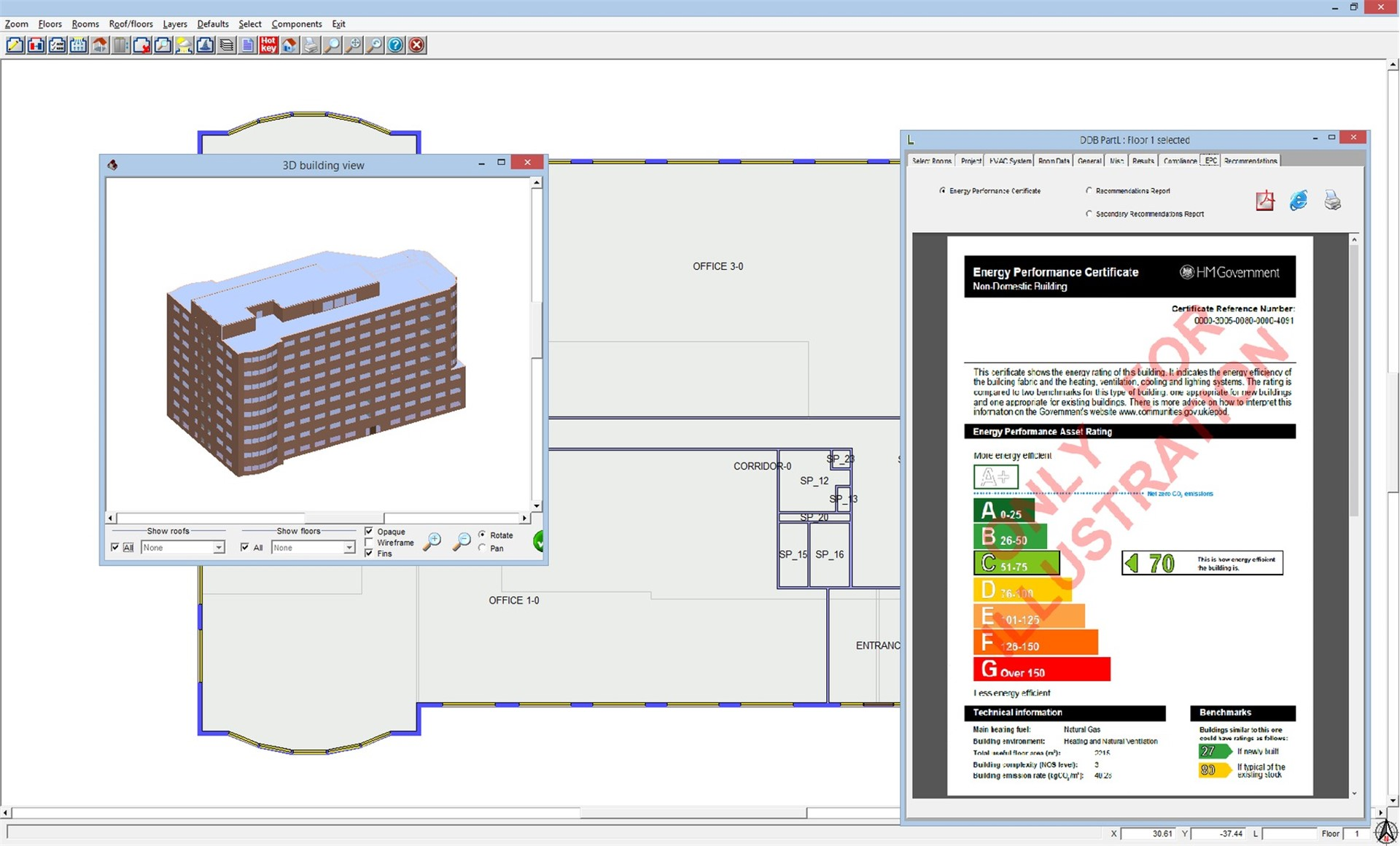 UK Mechanical Design And Analysis Software - Hevacomp