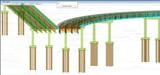 Design and analyze concrete and steel bridges