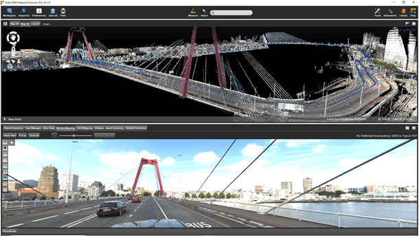 Export your mapping data and imagery