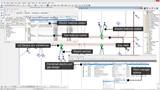 Manage design workflows and approvals