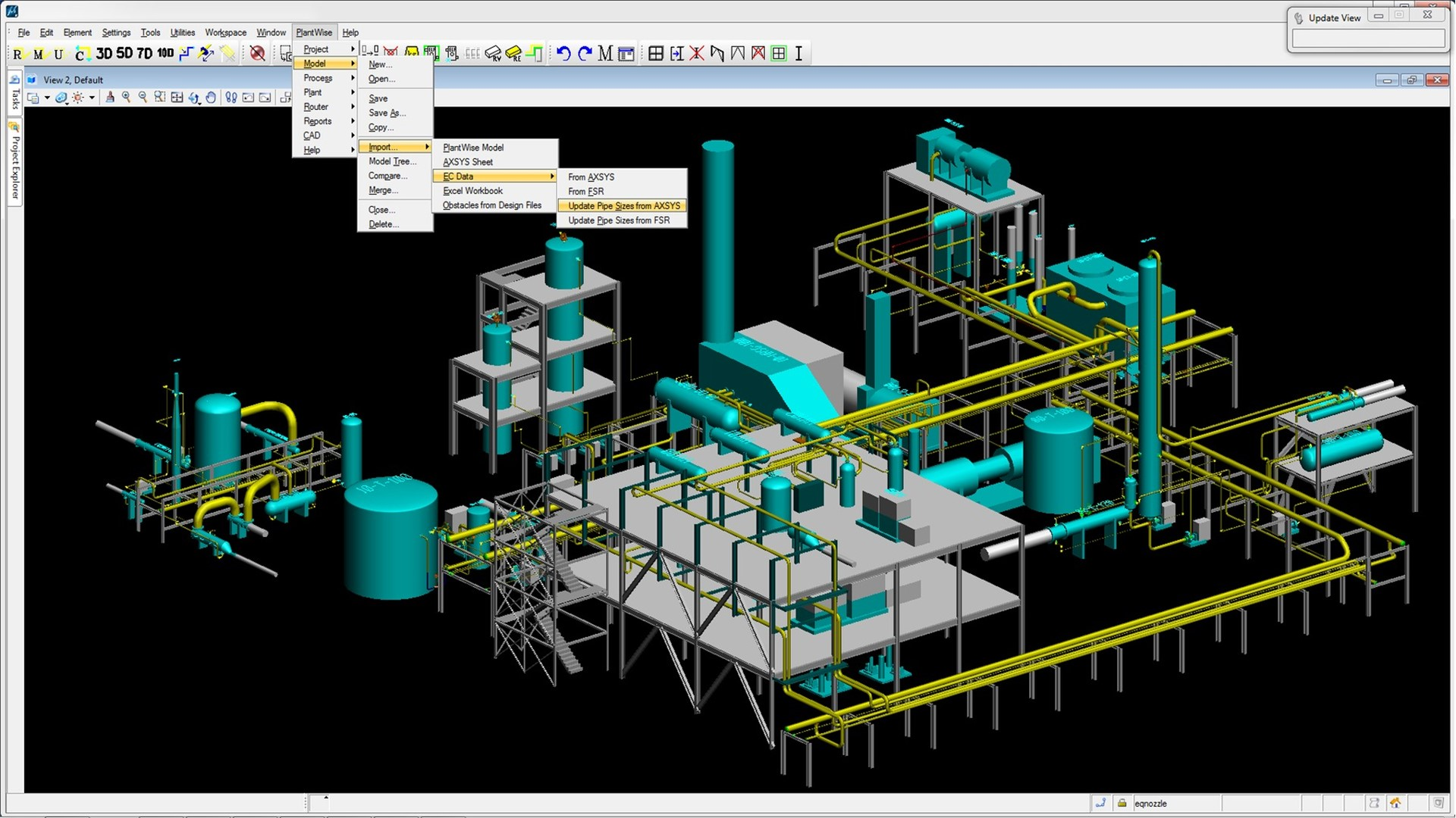 Try buy or learn more about Autodesk products