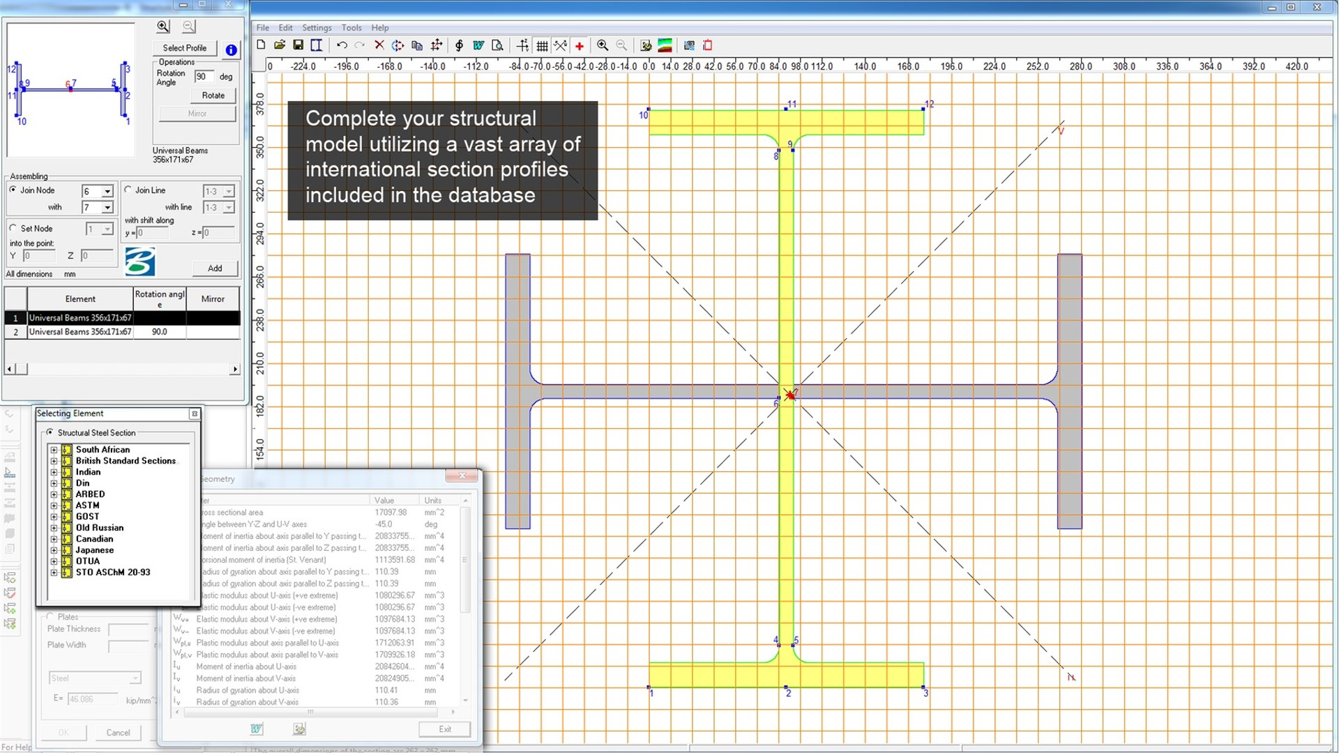 Structural analysis lab manual ebook technology madras module array 3d structural analysis and design software staad pro rh bentley com fandeluxe Image collections
