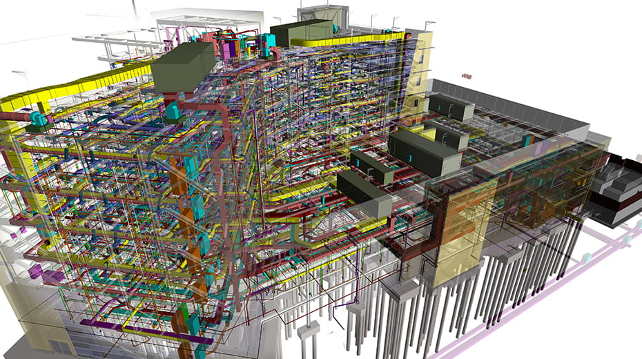 building information modelling (bim) use on project management in the construction industry. Theoretical developments in building information modelling (bim) suggest that not only is it useful for geometric modelling of a building's performance but also that it can assist in the management of construction projects.