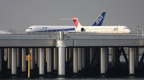 Gallery_Nippon-steel-Engineering_Tokyo International Airport -Re-expansion-Project_4