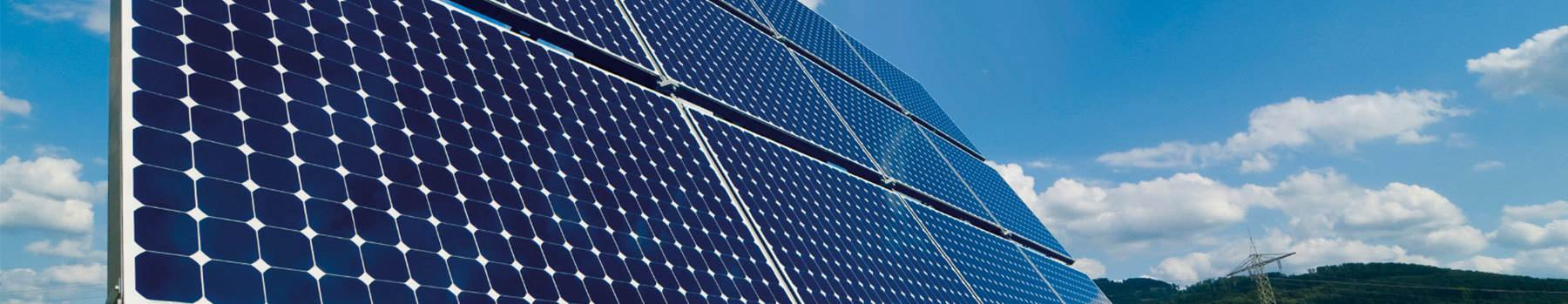 Renewables Energy Facilities Software Solutions